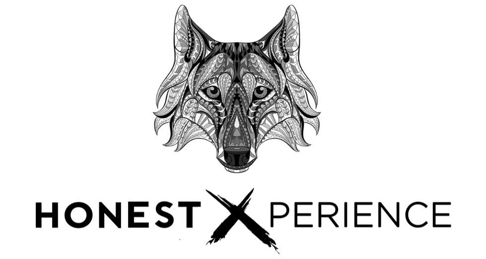 Logo Honest Xperience Full
