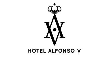 Hotel Alfonso V colaborador Honest Xperience