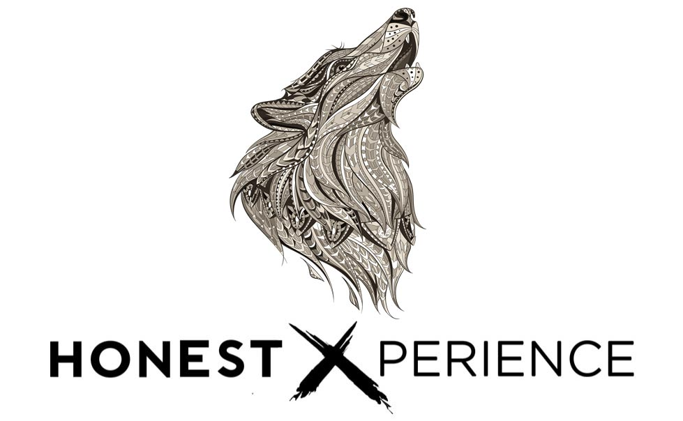 Honest Xperience completo logo