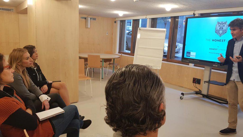 Conclusiones De La MISA Session Sobre Cultura Organizacional