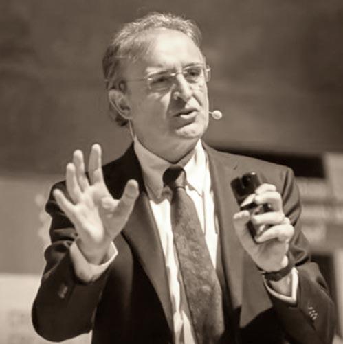 Xavier Marcet experta Honest Strategy