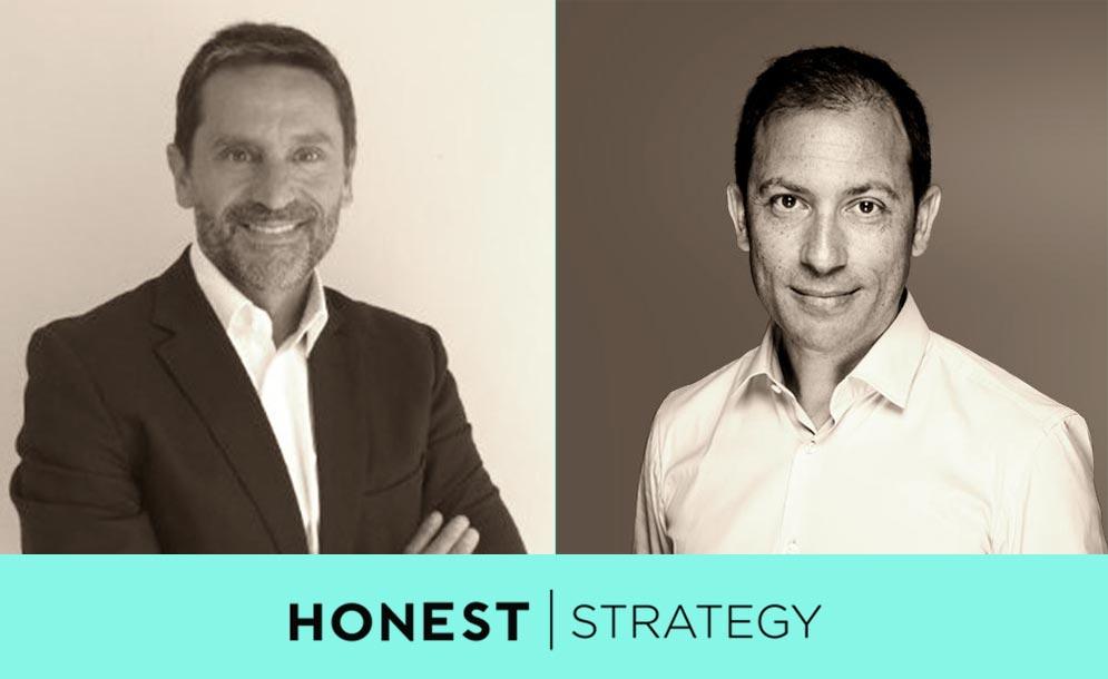 Pau Contreras y Héctor Robles MISA Session Honest Strategy
