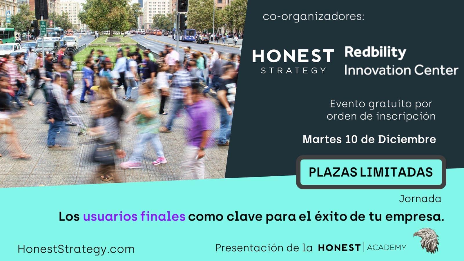 Presentación Honest Academy