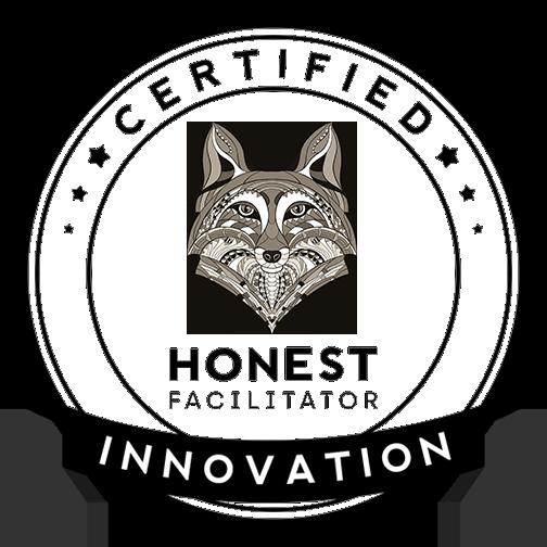 Certificado Honest Academy Innovación
